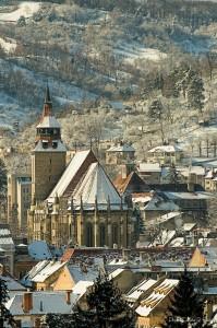 The Black Church of Brasov | Schwarze Kirche in Kronstadt | Biserica Neagra din Brasov 1
